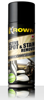 KROWN ACTIVE SPOT & STAIN