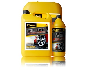 KROWN WHEEL CLEANER