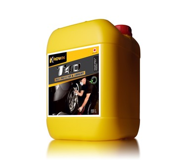 KROWN T40 RUST PROTECTION & LUBRICANT 20 l.